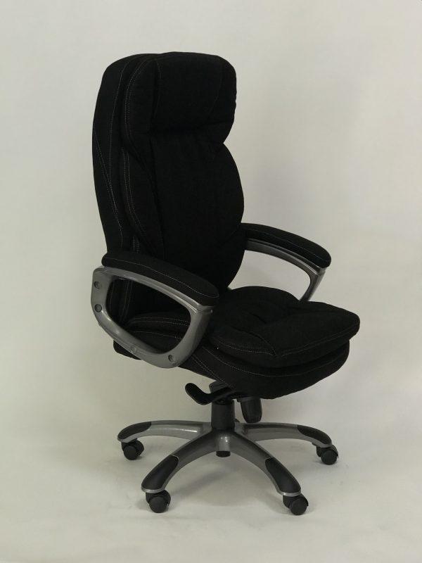 כסא מנהלים ארגונומי- גולדברג ריהוט משרדי