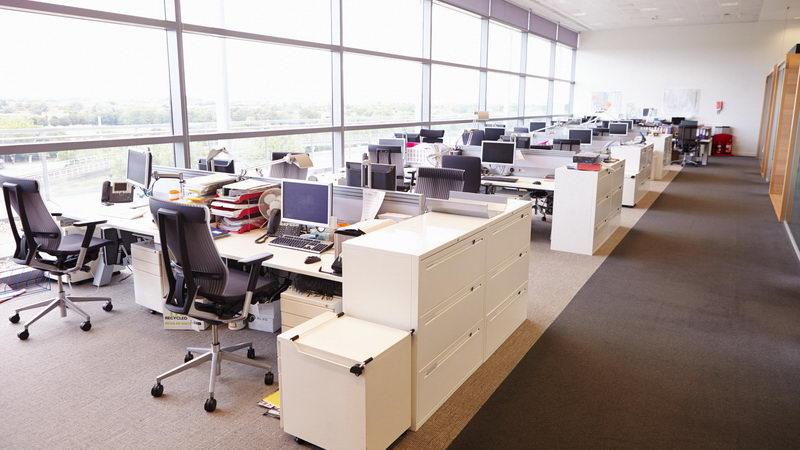 ריהוט משרדי לחברות היי-טק