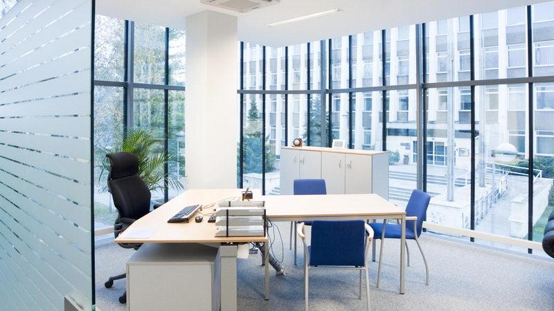 דברים שכדאי לשים לב בבחירת ריהוט למשרד