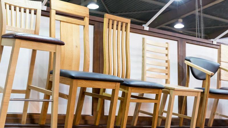 כסאות אורחים / ספסלי המתנה - מידע