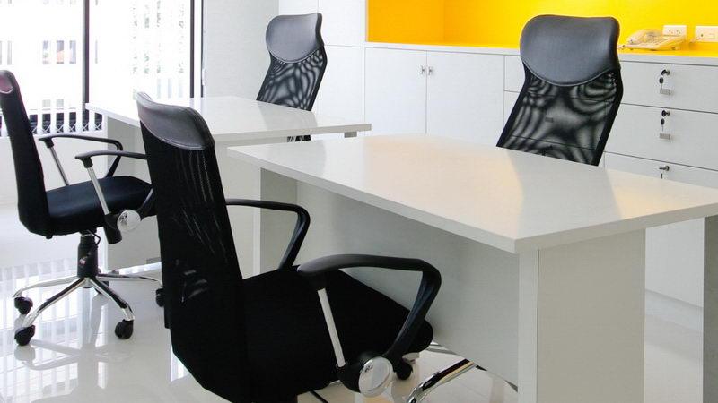 כיצד בוחרים ריהוט משרדי