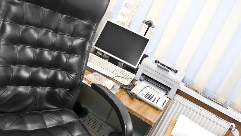 נקודות נבחרות לבחירת כסא מחשב
