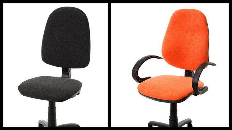 כסא אורטופדי למשרד