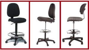 כסא שרטט